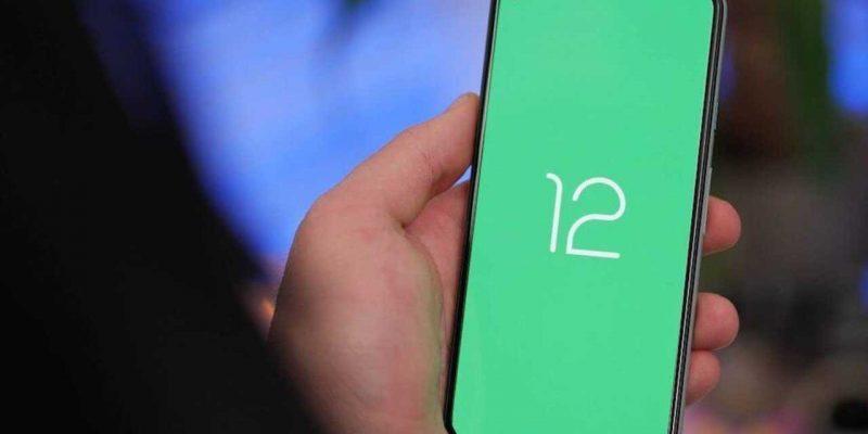Вышло обновление Android 12 beta 2.1; обновление устраняет несколько ошибок (android 12 dp1 1280x720 1)