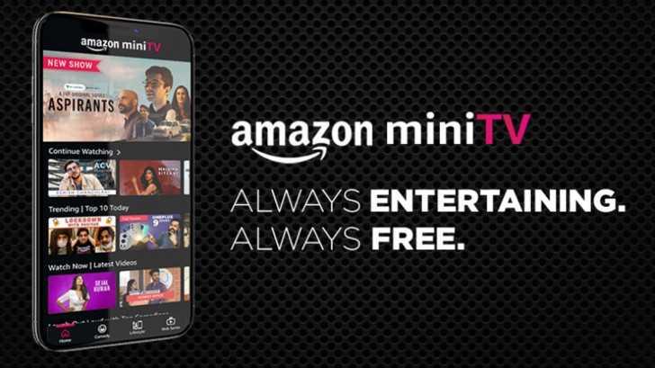 Новый сервис потокового видео Amazon абсолютно бесплатный, но есть нюанс (ap resize)