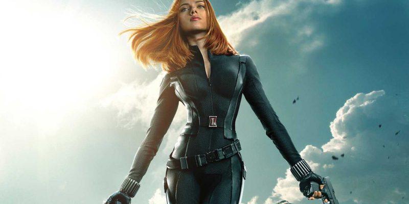 Marvel выпустила новый тизер Чёрной Вдовы с автомобильной погоней (chernaya vdova skarlett johansson 4)