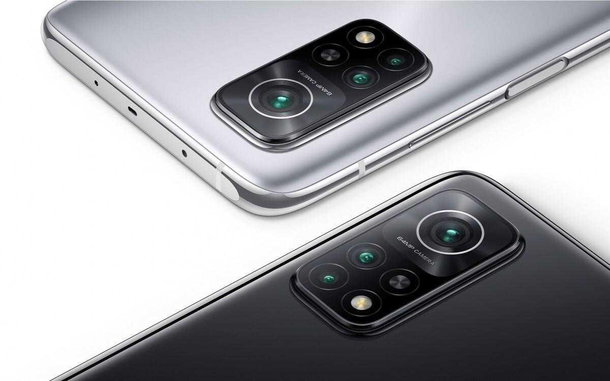 Redmi K40 Light Luxury Edition поступит с новым процессором (f287aa08010516bb3f2058fdcc6c7cda653573b8)