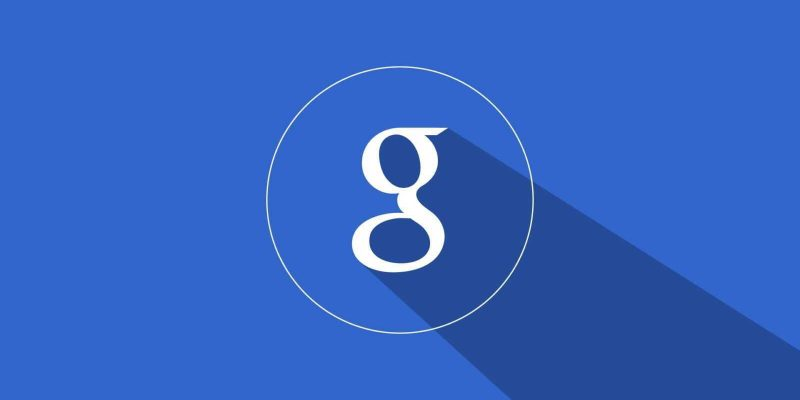 В Google Docs появится возможность размещать изображения перед текстом или под ним (google material style long shadow digital art wallpaper)