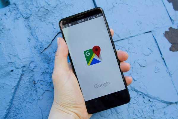 Google: пользователи не смогут защититься от сбора данных о их местоположении (google otslezhivaet vashe mestopolozhenie hotite vy etogo ili net 2)