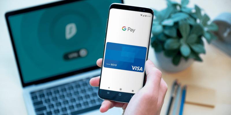 Старый Google Pay мертв — да здравствует новый Google Pay (googlepay add card 1280x720 1)