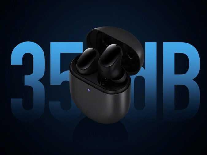 Представлены Redmi AirDots 3 Pro: первые наушники бренда с шумоподавлением (gsmarena 003 e1622014059919)