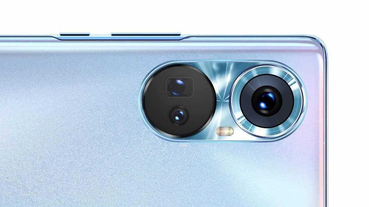 В сеть слили качественный рендер смартфона Honor 50 (honor 50)