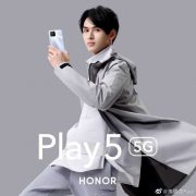 Honor Play5