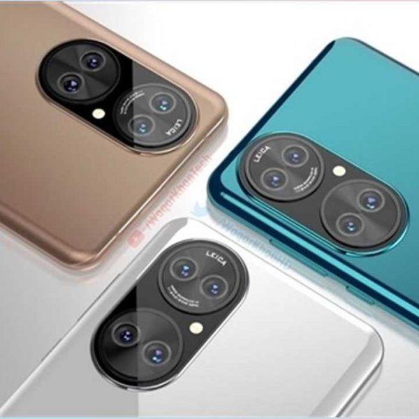 Раскрыты технические характеристики грядущего смартфона Honor 50 Pro + (huawei p50 pro 1)
