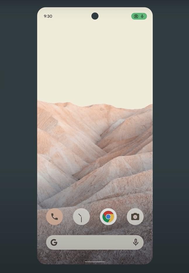Обзор Android 12: отличный дизайн, улучшенная безопасность и кое-что общее с iOS (image 16)