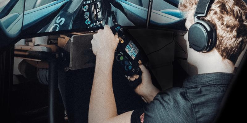 AMD и киберспортивная команда Mercedes-AMG Petronas объявили о новом партнерстве (image 50)
