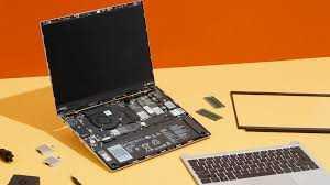 Ноутбук-конструктор Framework уже доступен для предзаказ: $750 за гаджет в разобранном виде (images 1)