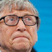 Билл Гейтс был исключен из совета директоров Microsoft из-за отношений с персоналом (kmo 162543 18216 1 t218 013523)