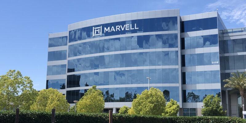 Marvell представили первые SSD-контроллеры с поддержкой PCIe 5.0 и впечатляющей скоростью чтения (marvell santa clara front 4032x3024 72ppi)