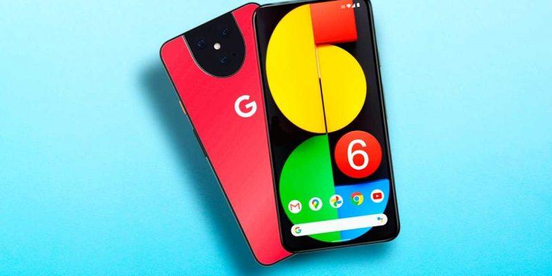 Смартфон Google Pixel 6 получит процессор собственного производства (maxresdefault 2)