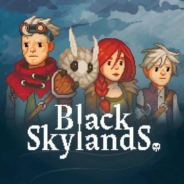 Игра Black Skylands появится на PC в раннем доступе 11 июня (maxresdefault 6 1)