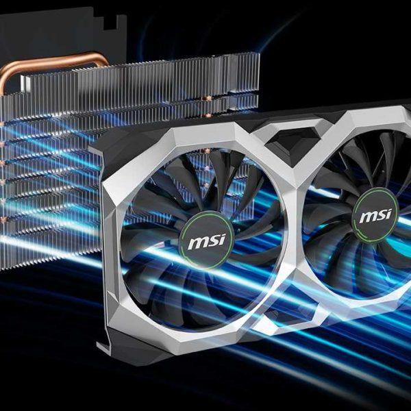 MSI запускает собственные CMP-видеокарты для майнинга криптовалют (miner xs cooling)