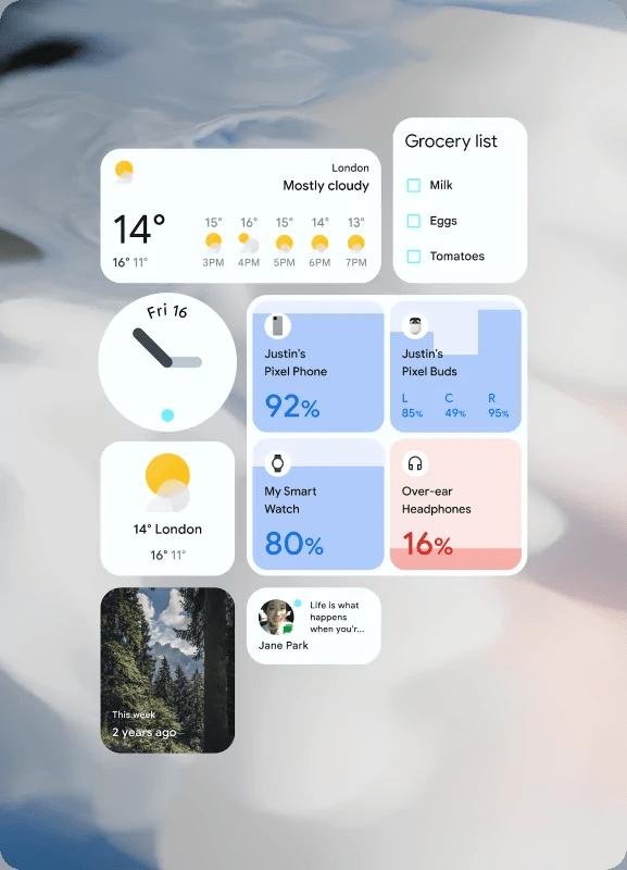 Обзор Android 12: отличный дизайн, улучшенная безопасность и кое-что общее с iOS (obzor android 12 beta 1 novyj dizajn i chastichnoe zaimstvovanie u ios 11 1)