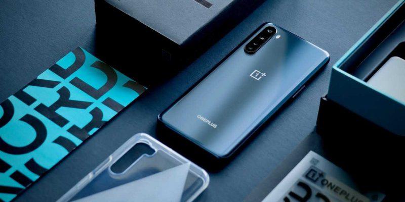 OnePlus готовит к выходу смартфон OnePlus Nord 2 (oneplus nord 1)