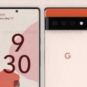 В сети появились рендеры Google Pixel 6 и Pixel 6 Pro. Дизайн действительно впечатляет (photo 2021 05 13 21 52 17 2 large)
