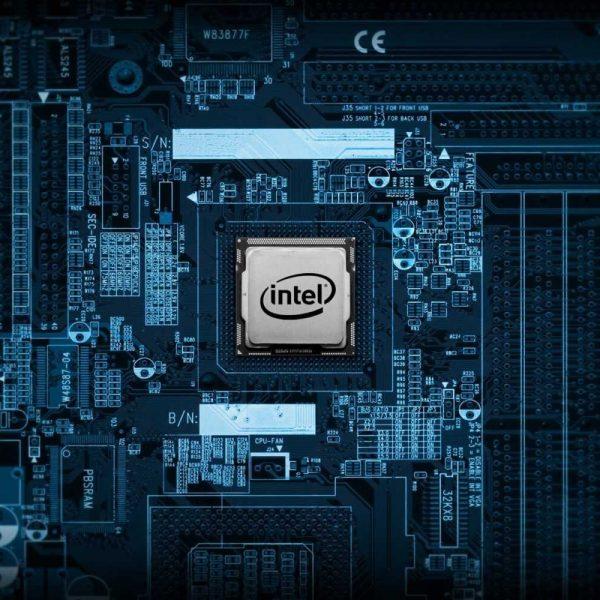 Intel представила процессоры Tiger Lake Refresh, один из них - достойный конкурент Ryzen 5800U (processor intel)