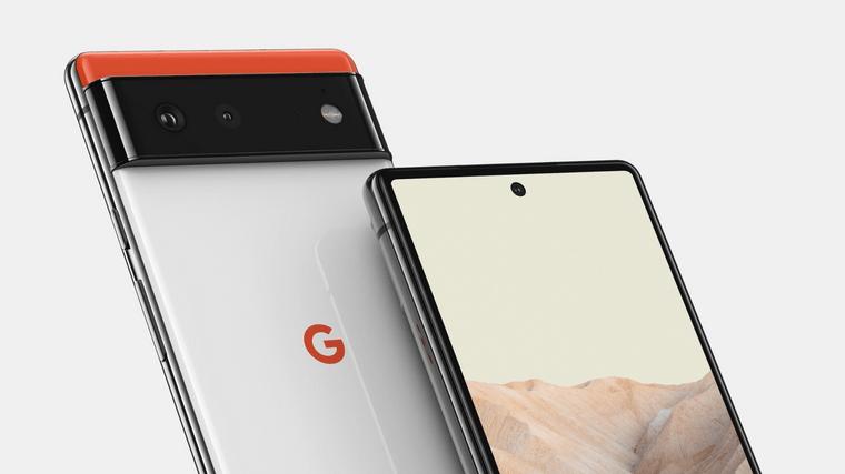 В сеть опубликовали новые подробности о смартфоне Google Pixel 6 (q93 122c47eebd72bdd4178f6050b167a32ec76c4a98ef5337604fb20d5f62a365d8)