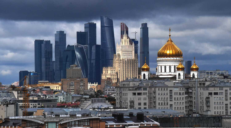 Москва сертифицирована по международному стандарту для устойчиво развивающихся городов (rian 5965187.hr pic4 zoom 1500x1500 64948)