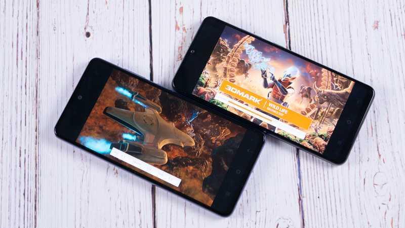 Обзор Samsung Galaxy A32 и A72: как делать надо и как не надо (samsung galaxy a32 a72 123)
