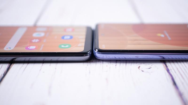 Обзор Samsung Galaxy A32 и A72: как делать надо и как не надо (samsung galaxy a32 a72 255)