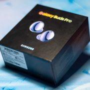 Обзор наушников Samsung Galaxy Buds Pro: звук со стилем (samsung earbuds pro 01)