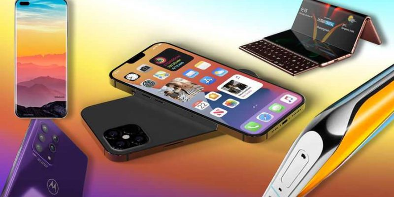 Самые интересные смартфоны первой половины 2021 года (samye ozhidaemye smartfony 2021 goda)