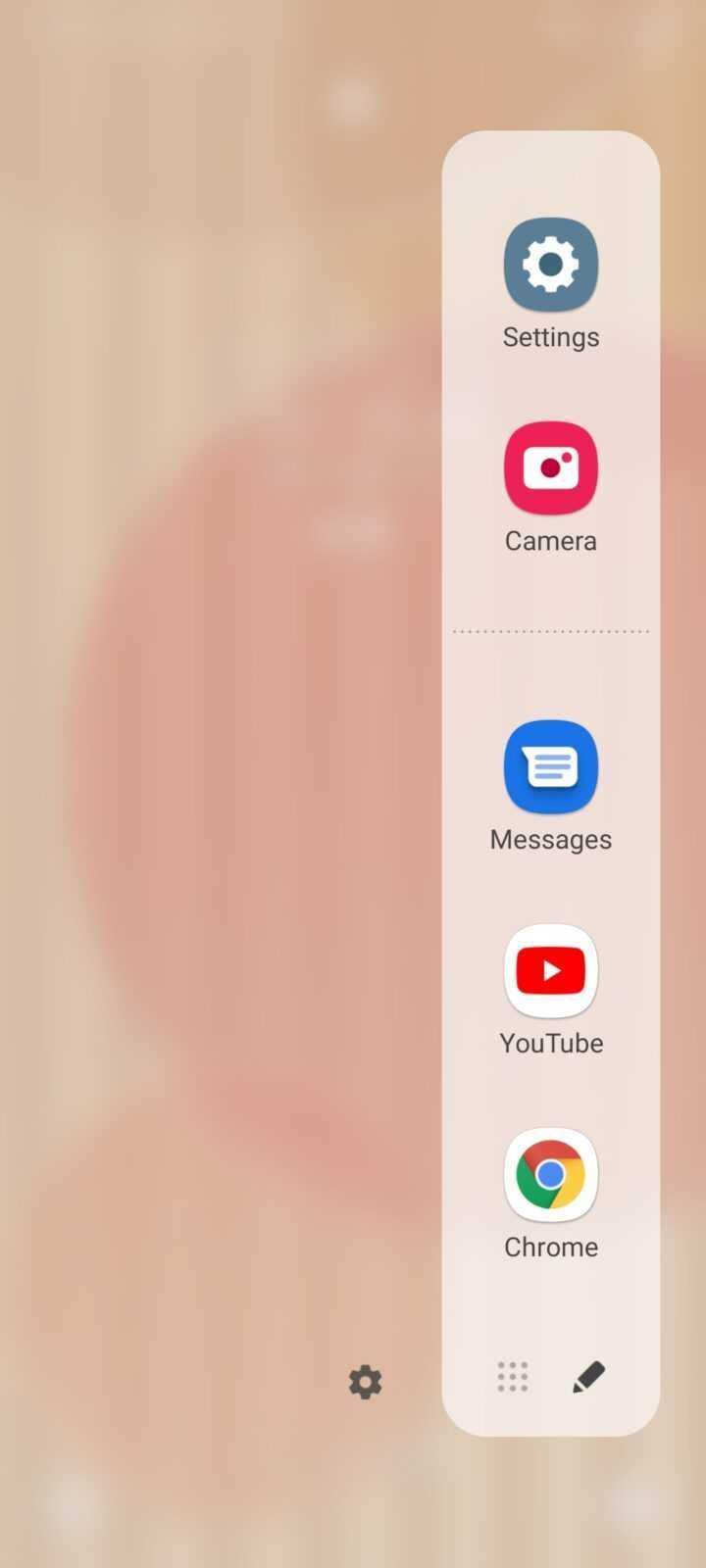 Обзор Samsung Galaxy A32 и A72: как делать надо и как не надо (screenshot 20210426 022301 one ui home)