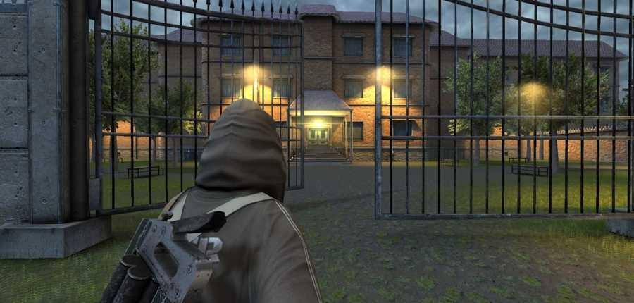 Обзор Slaughter 3: Мятежники, как вернулась любовь к мобильным играм 18+ (slaughter 3 114)