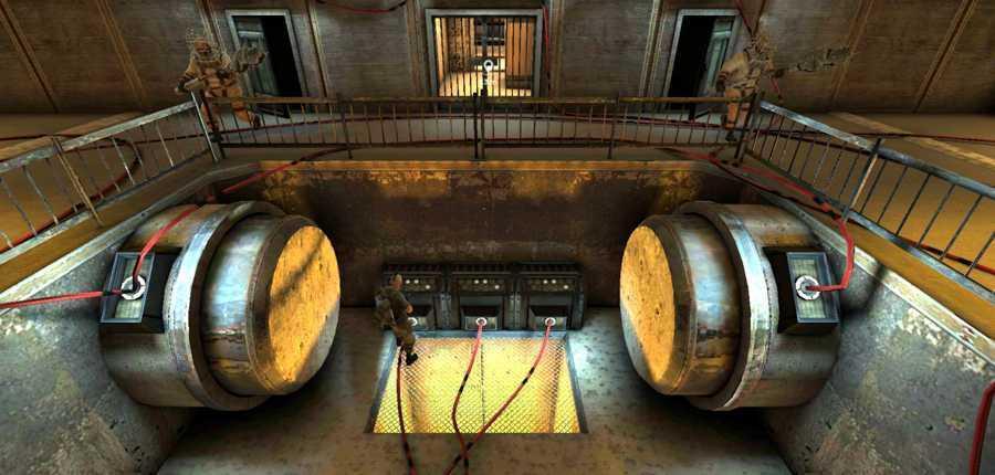 Обзор Slaughter 3: Мятежники, как вернулась любовь к мобильным играм 18+ (slaughter 3 151)