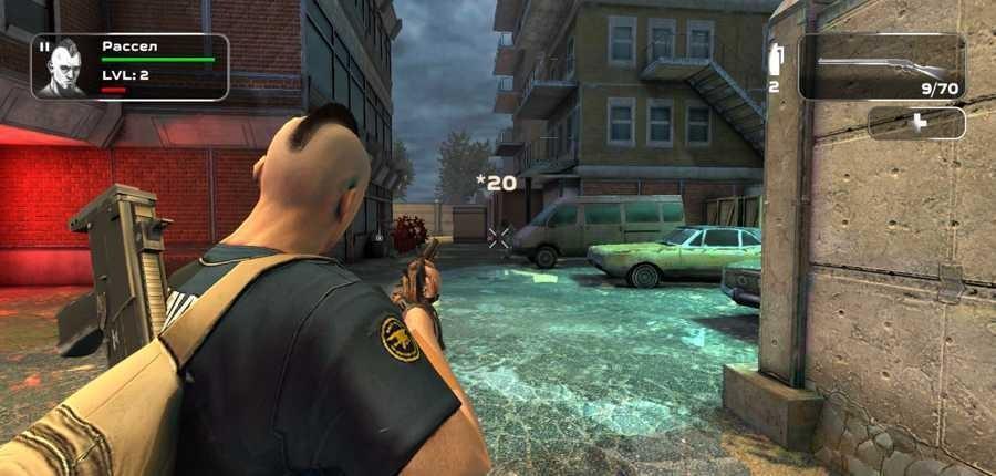 Обзор Slaughter 3: Мятежники, как вернулась любовь к мобильным играм 18+ (slaughter 3 185)