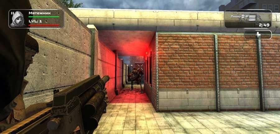 Обзор Slaughter 3: Мятежники, как вернулась любовь к мобильным играм 18+ (slaughter 3 187)
