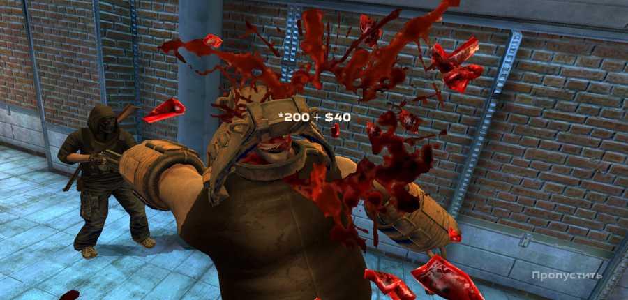 Обзор Slaughter 3: Мятежники, как вернулась любовь к мобильным играм 18+ (slaughter 3 192)