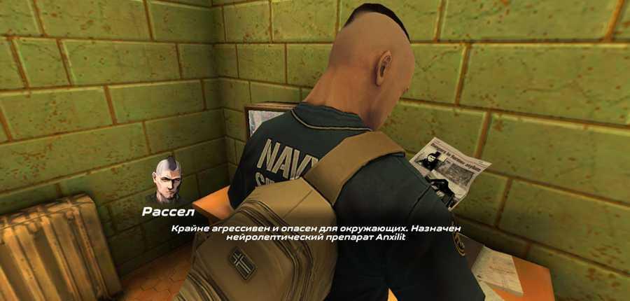 Обзор Slaughter 3: Мятежники, как вернулась любовь к мобильным играм 18+ (slaughter 3 230)