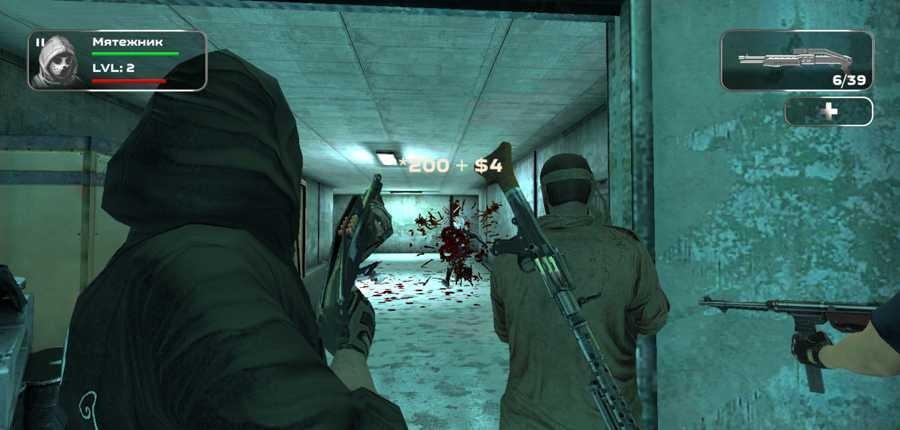 Гайд по Slaughter 3: Мятежники (slaughter 3 257)