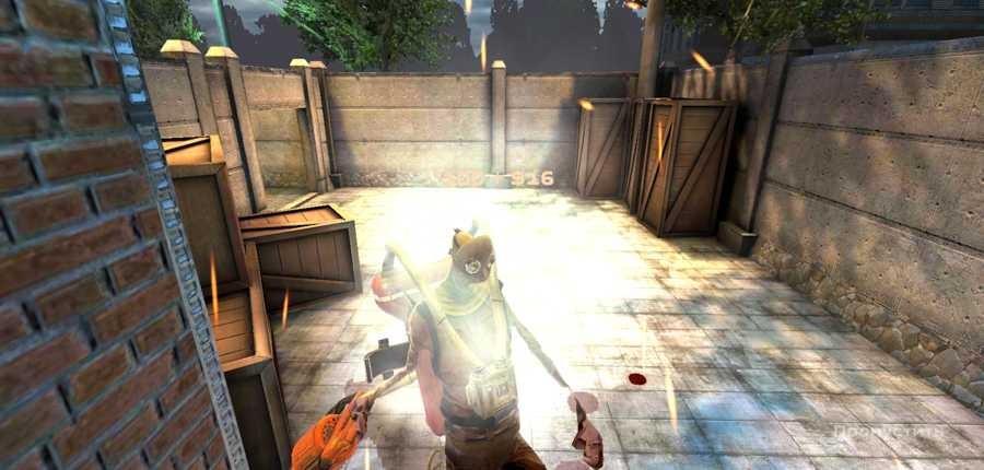 Гайд по Slaughter 3: Мятежники (slaughter 3 285)