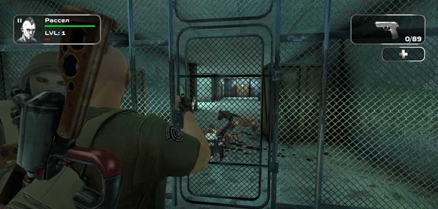 Обзор Slaughter 3: Мятежники, как вернулась любовь к мобильным играм 18+ (slaughter 3 39)