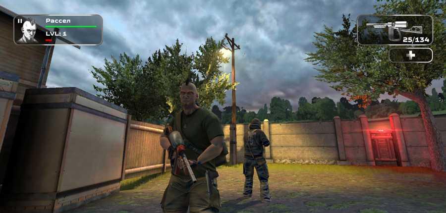 Обзор Slaughter 3: Мятежники, как вернулась любовь к мобильным играм 18+ (slaughter 3 55)