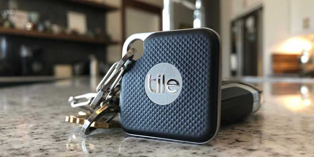 Партнерство Tile с Amazon - большая победа в битве против Apple (smart alerts coming to tile trackers)