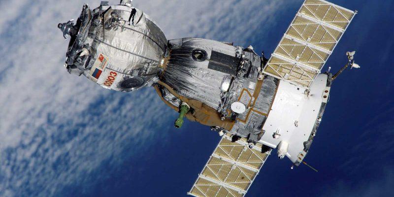 В следующем году NASA не купит места в российских космических кораблях «Союз» (soyuz tma 7 spacecraft2edit1)