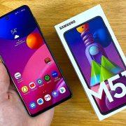 DxOMark: у Samsung Galaxy M51 лучшее время автономной работы смартфона (super samsung m51 8 128 320 euro)