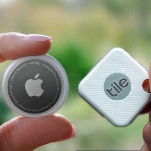 Партнерство Tile с Amazon - большая победа в битве против Apple (tile versus airtags00)
