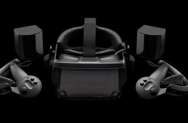 Valve разрабатывает собственную игровую консоль. На это намекает очередное обновление Steam (valve index steam)