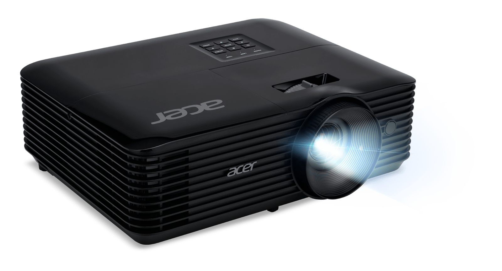Acer представила новый проектор Acer X1328WH (x1126ah x1226ah x1326awh x1128h x1228h x1328wh light 4)