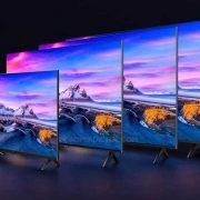 Представлены телевизоры Xiaomi Mi TV P1: новый пульт, HDMI 2.1, Dolby Vision и многое другое (xiaomi mi tv p1)