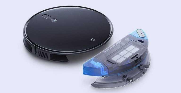 Xiaomi сделала сверхтонкий робот-пылесос Mijia (xiaomi mijia ultra thin robot vacuum cleaner released igeekphone 2)