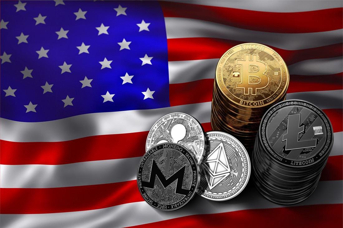 Налоговая служба США просит Конгресс разрешить сбор данных о переводах криптовалюты ()