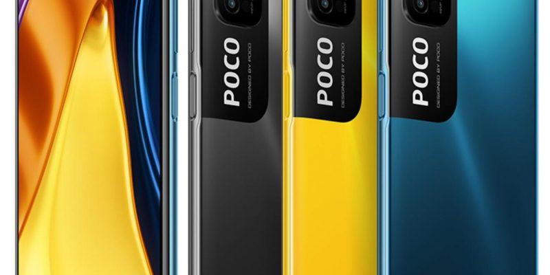 Xiaomi представит в России новый смартфон Poco M3 Pro (2 19)
